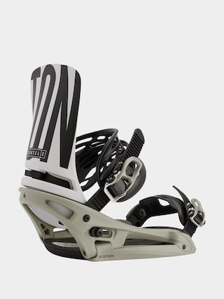Burton Legu0103turi pentru snowboard Cartel X Est (team gray)