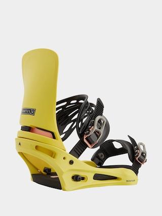 Legu0103turi pentru snowboard Burton Cartel X (yellow)