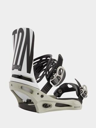 Legu0103turi pentru snowboard Burton Cartel X (team gray)