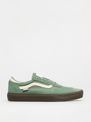 Vans Pantofi Gilbert Crockett 2 Pro (dark gum/hedge green)