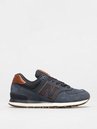 New Balance Pantofi 574 (navy)