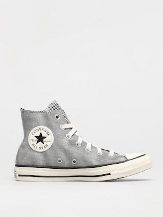 Converse Teniu0219i Chuck Taylor All Star Mix and Match Hi Wmn (black/white/egret)