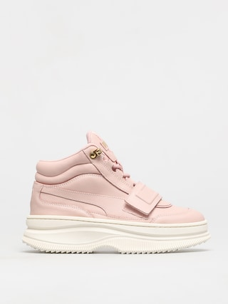 Puma Pantofi Deva Boot Wmn (peachskin/marshamllow)