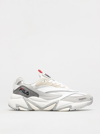 Fila Pantofi Rush (white/gray violet)