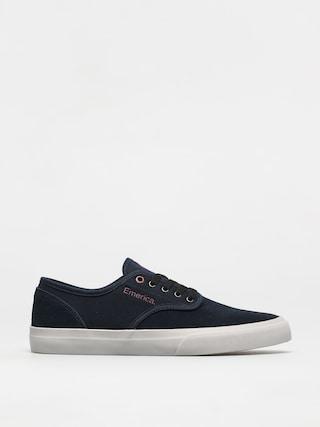 Emerica Pantofi Wino Standard (blue/grey)