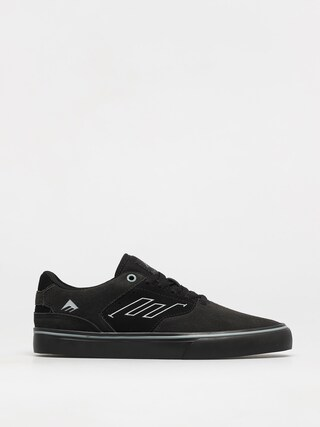 Emerica Pantofi The Low Vulc (grey/black/blue)