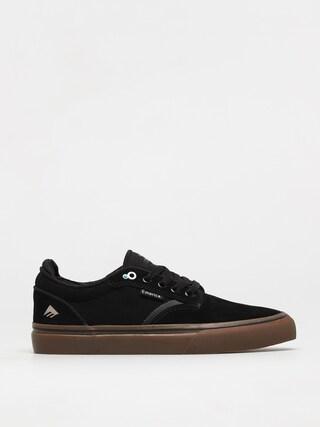 Pantofi Emerica Dickson (black/gum)
