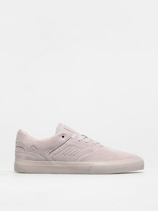Emerica Pantofi The Low Vulc (light pink)