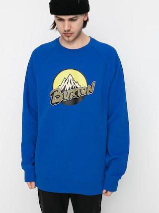 Hanorac Burton Retro Mountain (lapis blue)
