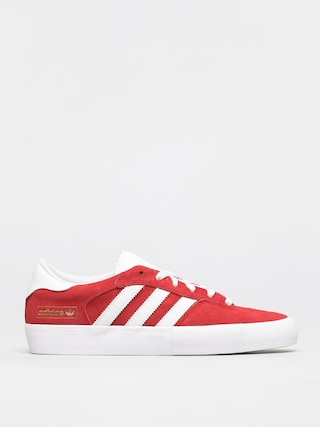 adidas Pantofi Matchbreak Super (scarle/ftwwht/goldmt)