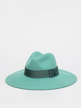 Pu0103lu0103rie Brixton Piper Hat (sea green)