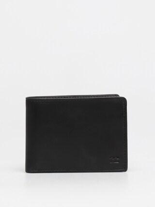 Billabong Portofel Vacant Leather (black)