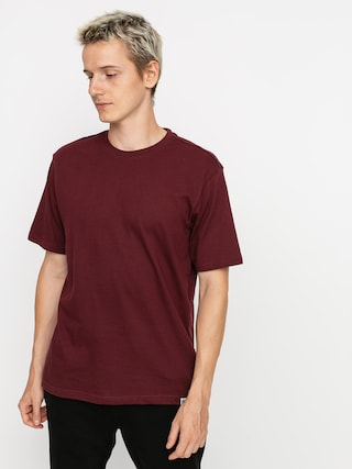 Element Tricou Basic (vintage red)