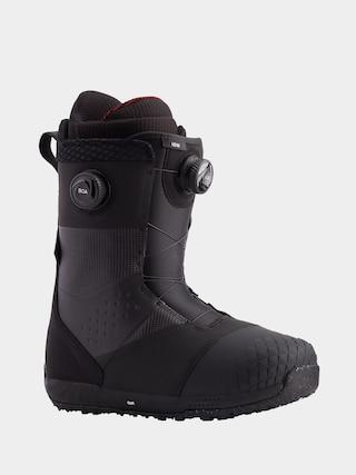 Burton u00cencu0103lu021bu0103minte pentru snowboard Ion Boa (black)