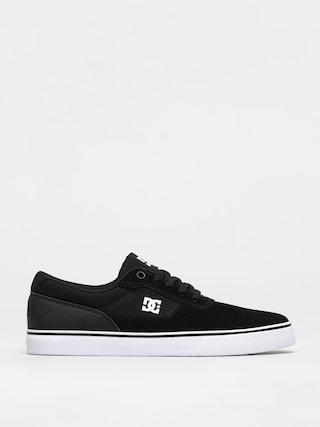 DC Pantofi Switch S (black/black/white)