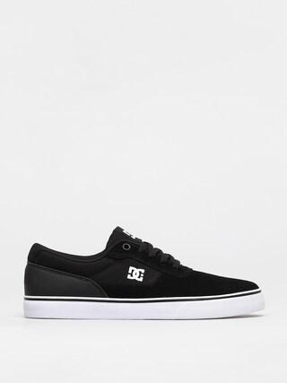 Pantofi DC Switch S (black/black/white)