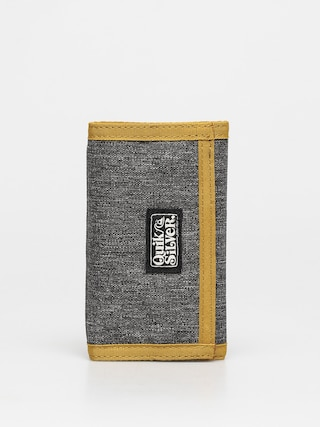 Portofel Quiksilver The Everydaily (charcoal heather)