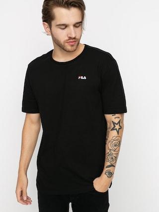 Tricou Fila Unwind (black)