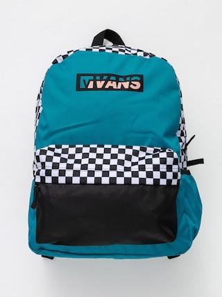 Vans Rucsac Street Sport Realm Wmn (enamel blue)