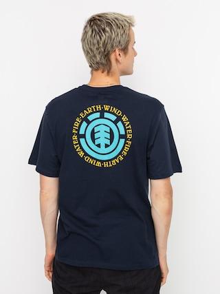 Tricou Element Seal Bp (eclipse navy)