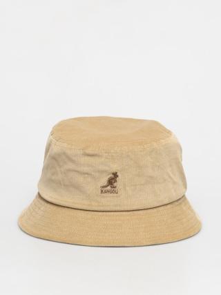 Kangol Pu0103lu0103rie Cord Bucket (beige)