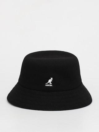 Kangol Pu0103lu0103rie Wool Lahinch (black)