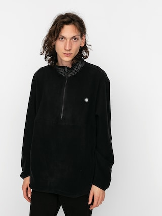 DC Hanorac din fleece Wilton (black)