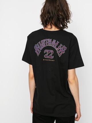 Tricou Billabong Dreamy Places (black)