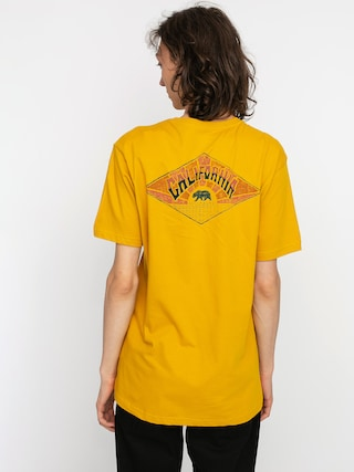 Tricou Billabong Dreamy Places (mustard)