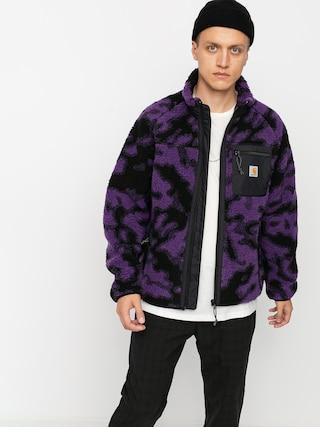 Carhartt WIP Geacu0103 Prentis Liner (camo blur/purple)