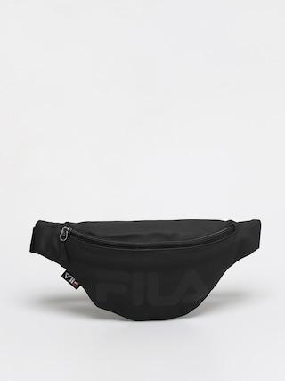 Fila Borsetu0103 de bru00e2u Waist Bag Slim (black)