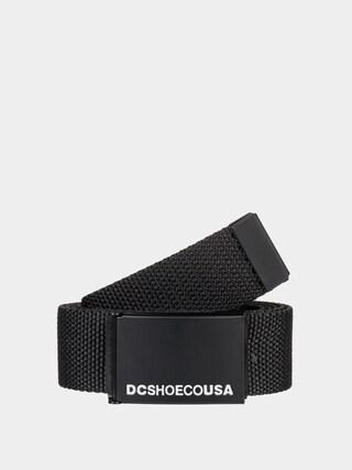 DC Curea Web Belt 2 (black)