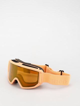 Ochelari pentru snowboard Anon Relapse (melon/perceive sunny bronze)