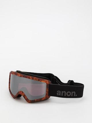 Ochelari pentru snowboard Anon Helix 2.0 Perceive (tort/perceive sunny onyx)