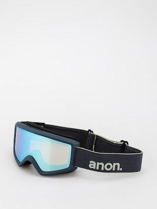 Ochelari pentru snowboard Anon Helix 2.0 Perceive (blue/perceive variable blue)