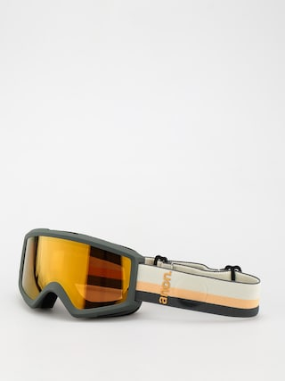 Ochelari pentru snowboard Anon Helix 2.0 Perceive (rising/perceive sunny bronze)