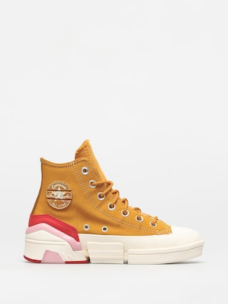 Converse Pantofi CPX70 Wmn (saffron yellow/university red)