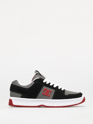 DC Pantofi Lynx Zero (black/grey/red)