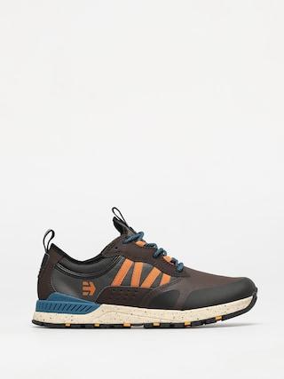 Pantofi Etnies Sultan Scw (brown/black)