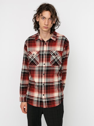 Burton Cu0103mau0219u0103 Brighton Flannel (tandori stump plaid)