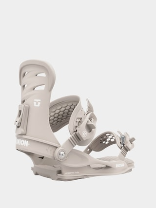 Union Legu0103turi pentru snowboard Rosa Wmn (warm grey)