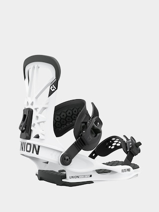 Union Legu0103turi pentru snowboard Flite Pro (white)