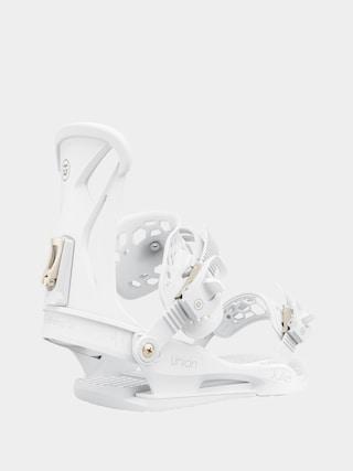 Union Legu0103turi pentru snowboard Juliet Wmn (white)