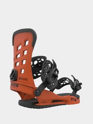 Union Legu0103turi pentru snowboard Str (burnt orange)