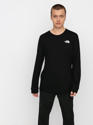 The North Face Tricou Simple Dome (black)