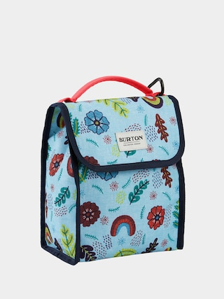 Burton Geantu0103 Lunch Sack (embroidered floral print)