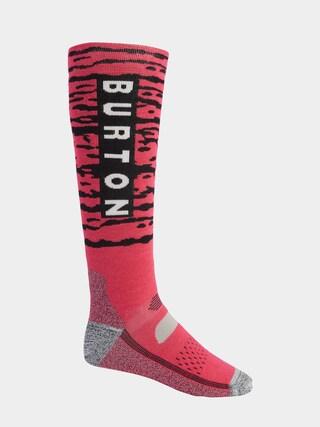 u0218osete Burton Performance Midweight (punchy pink)