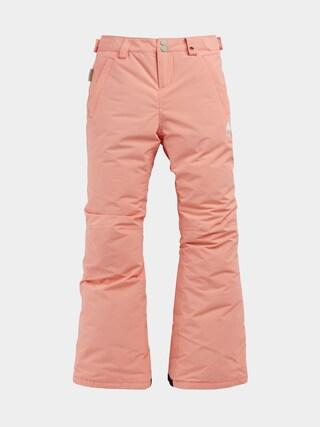 Pantaloni pentru snowboard Burton Sweetart (pink dahlia)