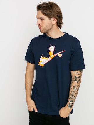 Tricou Nike Sportswear Sneakerhead (obsidian)