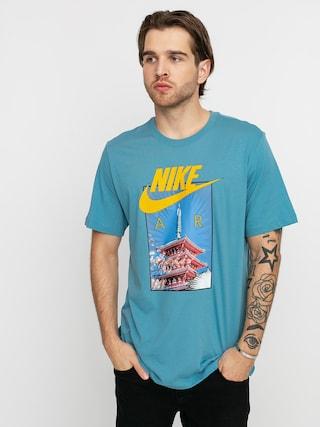 Nike Tricou Air Photo (cerulean)